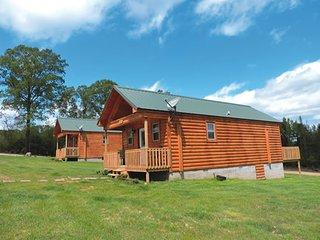 Edgewood Cabins- Cabin 2
