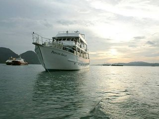 Yacht Rental -Port Klang