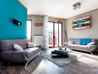Kiraly Design Apartment