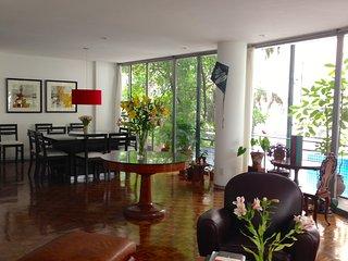 Gorgeous apartment in Polanco