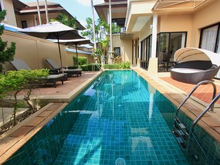 Villa Angie Laguna Outrigger Phuket