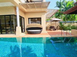 Laguna Phuket Villa Angie 3-bedroom