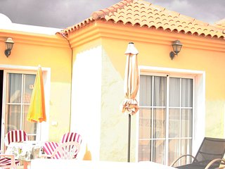 Fuerte Holiday - Ocean View Bungalow