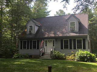 York, ME Fantastic Home - 1 Mile from Beaches!