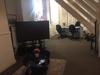 Double Rooms Home Stay Manchester