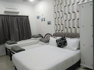 Stay99 house (2 bedrooms)