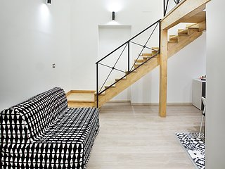 Terrazza sul VESUVIO - Mini Suite