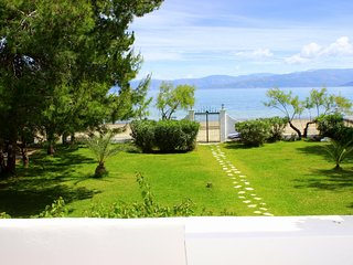 Corfu Kavos Beach House Upper floor Casa Margarita/ Αρ.γν.1102941