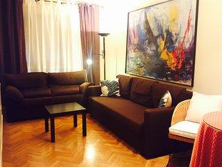 Centro ciudad con garaje-WIFI-300mb VUT-47-21