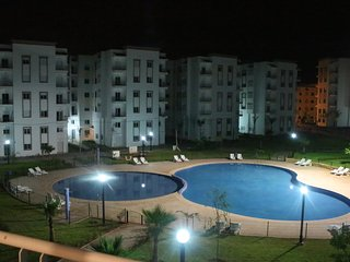 appartement type 3 BOUZNIKA Maroc