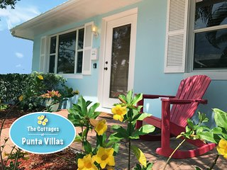 Punta Villa Cottages - Historic District