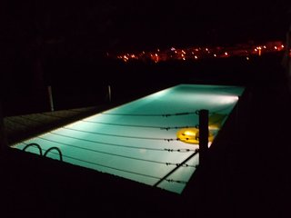 B&b Alcayna villa, free parking & privat garden pool