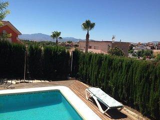 B&b Alcayna villa, free parking & privat garden pool