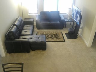 2 Bedroom Apt. Merrifield Mosiac