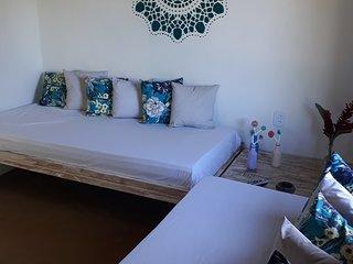 Casa para aluguel em Itacaré - Caminho Praia Jeribucaçu