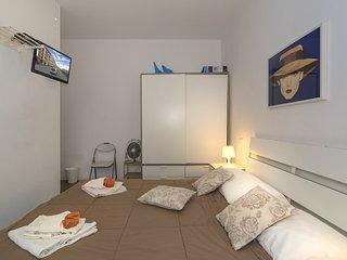 Apartment in B&B