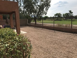 Beautiful Golf Course Lot, Gated Community, Mountain Views, Near Airport, Pool!