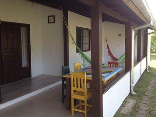 Casa na Praia do Rosa