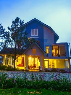 Kim Ngan Hills Eco-Resort