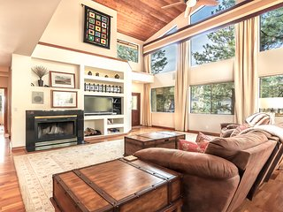 Flagstaff TreeHaus at Forest Edge - Continental Country Club