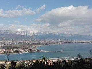 Trilocale Cinque Terre, Carrara, Versilia