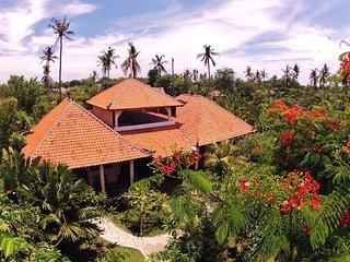 Hibiscus House Villa