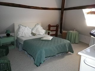 Maison Quercynoise pres de Padirac, Rocamadour 3 chambres