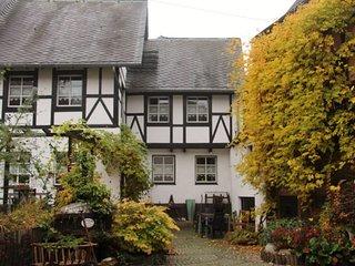 Ferienhaus 'Haus am Pütz'