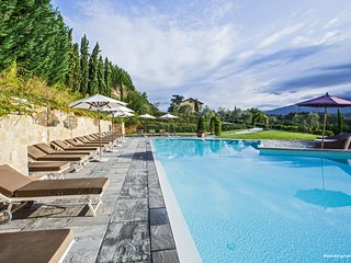 Relais Villa Belvedere 2 Bedroom Apartment