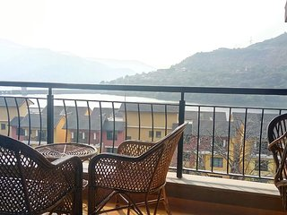 Tripvillas Studio Apartment in Lavasa - LS 21
