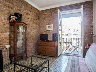 ****Lovely&Central Flat / Eixample
