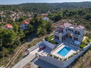 Luxury Villa Perfecta - Brac - Splitska