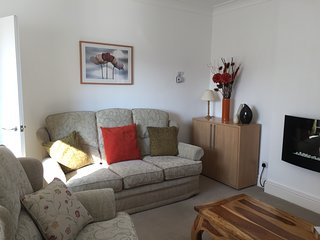 St. David's Holiday Apartments, Rhos on Sea, Apartment 5, First floor