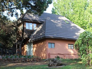 Treks, Trips & Trails - Bergvlei Cottage
