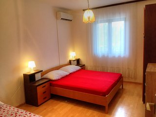 Warm one bedroom apartment in Zaboric