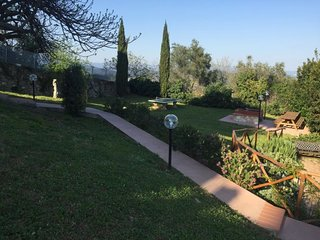 3 bedroom Apartment in Ravi, Tuscany, Italy : ref 5579034