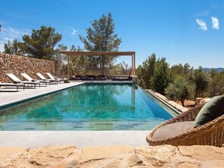 6 bedroom Villa in Sant Miquel de Balansat, Balearic Islands, Spain : ref 504745