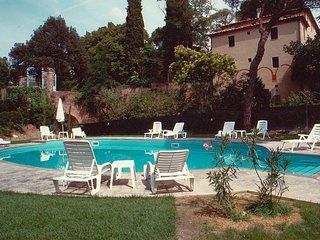 1 bedroom Villa in Dolciano, Tuscany, Italy : ref 5454326