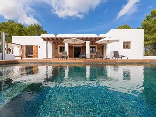 3 bedroom Villa in Santa Eulalia del Rio, Balearic Islands, Spain : ref 5579168