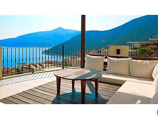 4 bedroom Villa in Kalkan, Antalya, Turkey : ref 5579169