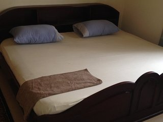 MOUNT PLEASANT PROPERTY / Bedroom #1