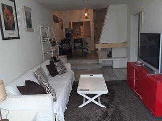 Exclusive appartment in Puerto Banus - Marbella