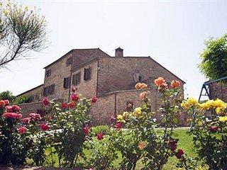 The Farm in Cortona