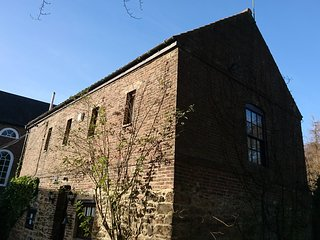 The Coach House Apartment - Crook Hall and Gardens - Durham City Centre