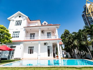 Gem Villa 189 - 7Bedrooms With Pool, Karaoke, BBQ...Reverside - Best View- Gem