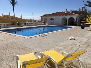 Sea View Studio with Pool in Praia da Luz