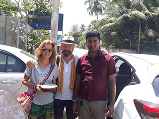 Shehan travel and day tours