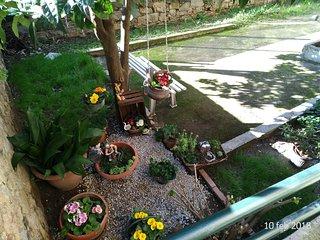 La Finestra Sull'Orto - Casa con giardino
