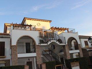 Casa Reina - A Murcia Holiday Rentals Property