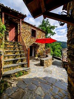 Casa da Escada - Cerdeira Village